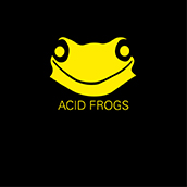 Acid Frogs