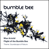 Flight of the Bumble Bee Cover